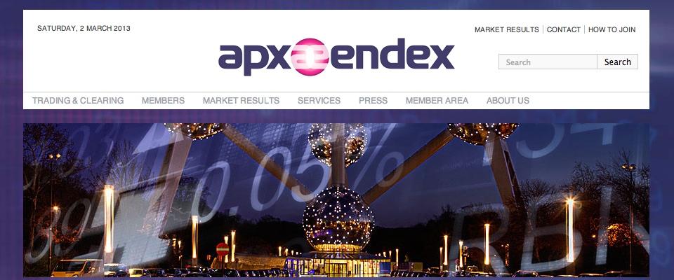 Apxendex – Bogdan Ciocoiu