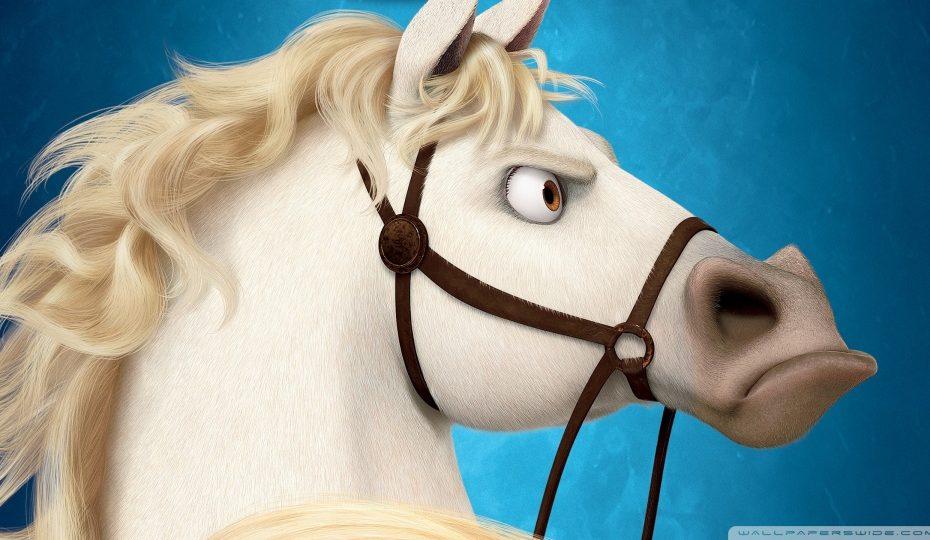 Brave Heart Disney - Bogdan Ciocoiu