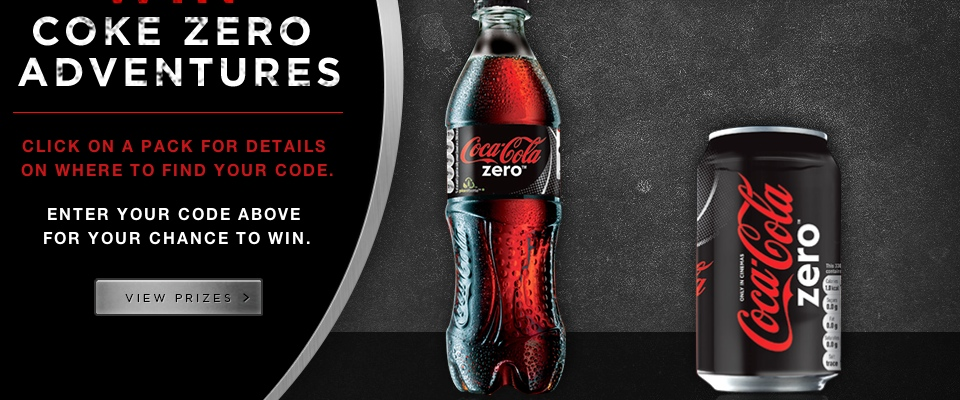 Coca Cola Skyfall – Bogdan Ciocoiu