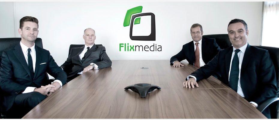 Flixmedia - Bogdan Ciocoiu