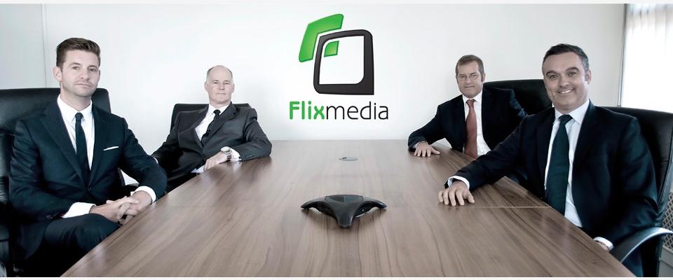 Flixmedia – Bogdan Ciocoiu