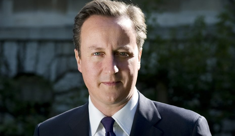 Center of Information - Web site of UK Prime Minister - David Cameron - Bogdan Ciocoiu - Number 10 - Center of Information - 10 Downing St